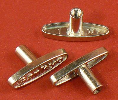 Spieluhren Ersatz-Schlüssel