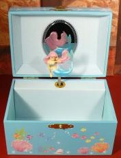 Trousselier Spieluhr Kompakt S50677 - Meerjungfrau