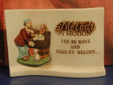 Original Display,  aus der Serie Melody in Motion