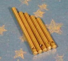 Unterbrecherstifte-Set 5 Stück / 22 - 35 mm