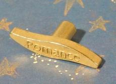 Ersatz-Schlüssel 14 mm REUGE / ROMANCE