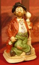 Lamppost Willie, aus der Serie Melody in Motion