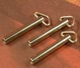 Ersatz-Ringschlüssel vernickelt 40 mm - 3 Stück
