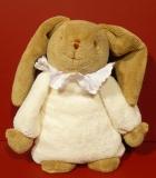 Trousselier Baby-Spieluhr Hase elfenbein