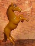 Figuren für SANKYO 18-Ton-Laufwerk mit Feder Pferd br