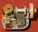 SANKYO 14-Ton-Laufw. Standard ME (mit seitl. Achse und KZR)