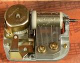 SANKYO 18-Ton-Laufw. Standard ME (mit seitl. Achse)