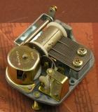 SANKYO 18-Ton-Laufwerk mit Crank ME
