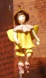 Figuren für SANKYO 18-Ton-Laufwerk mit Feder Elfe