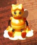 Figuren für SANKYO 18-Ton-Laufwerk mit Feder Biene