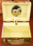 Enchantmints Spieluhr Kompakt MA6006 - Spieluhr Unicorn (Einhorn)