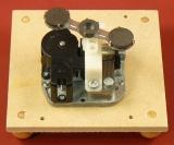 YUNSHENG 18-Ton-Laufwerk mit Magnetführung La vie en rose
