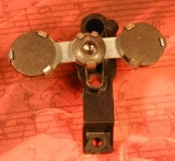 YUNSHENG-Magnetführung für 18-Ton-Laufwerk