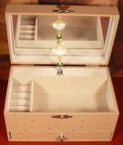 Trousselier Spieluhr XL mit Schublade S60606 - Prinzessin auf der Erbse- mit Ballerina