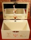 Trousselier Spieluhr Kompakt S50061 - Giraffe Sophie