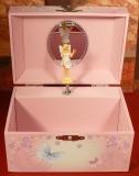 Trousselier Spieluhr Kompakt mit Fee S50991 -  Butterfly
