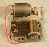 SANKYO 18-Ton-Laufwerk mit Motor ME I