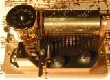REUGE-Laufwerk 36-Ton