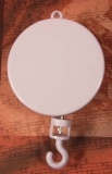 Kapsellaufwerk Mobile - Kapsel weiß
