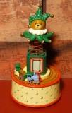 ENESCO Mini-Spieluhr Lucy&Me