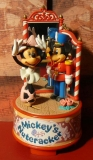 ENESCO Spieluhr Mickey`s Nutcracker