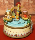 ENESCO Spieluhr Indian Love Call