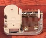 SANKYO 18-Ton-Laufwerk MINI KM