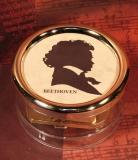 Briefbeschwerer Spieluhr 18 Ton Beethoven