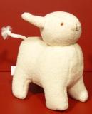 Trousselier Baby-Spieluhr Schaf weiß