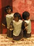 ENESCO Gospel-Serie 3 Sängerinnen