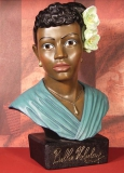 ENESCO Billie Holiday, aus der Serie Jazz Greats