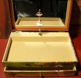 Enchantmints Spieluhr mit Schubladen GR 3 B3004Ball - GR3 Hänsel & Gretel mit Ballerina