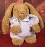 Trousselier Baby-Spieluhr Hase Blau