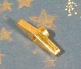 Ersatz-Schlüssel (Messing) 5 mm