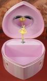MMM Spieluhr 22135 - Herz Classic Ballerina