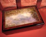 BÖHME Spieluhr Holzschatulle X 89105 - Monet
