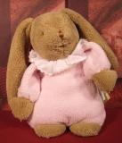 Trousselier Baby-Spieluhr Hase rosa