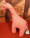 Trousselier Baby-Spieluhr Giraffe pink