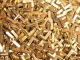 Ersatz-Schlüssel (Messing) 10 mm - 100 Stück