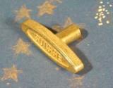 Ersatz-Schlüssel 12 mm SUISSE