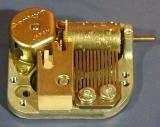 SANKYO 12-Ton-Laufwerk Mini ME