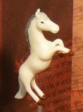 Figuren für SANKYO 18-Ton-Laufwerk mit Feder Pferd ws