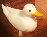 Figuren für SANKYO 18-Ton-Laufwerk mit Feder Märchen-Ente