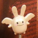 Figuren für SANKYO 18-Ton-Laufwerk mit Feder Engels-Hase