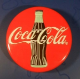 ENESCO Coca-Cola Briefbeschwerer Collectible Paperweight