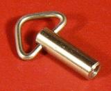 Ersatz-Ringschlüssel vernickelt 25 mm