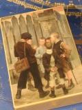 VIERING Spieluhr Holzschatulle 160104 - Kinder