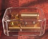 REUGE Acryl 36-Ton Spieluhr