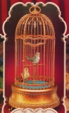 ENESCO The Gilded Cage Der vergoldete Käfig