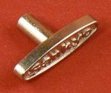 Ersatz-Schlüssel 15 mm SANKYO